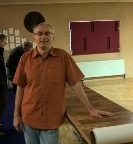 NSG Oberst Schiel 2017 - Gloser war auch dabei