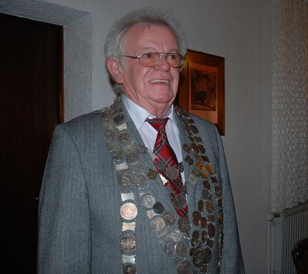 NSG Oberst Schiel 2017 - König Jürgen