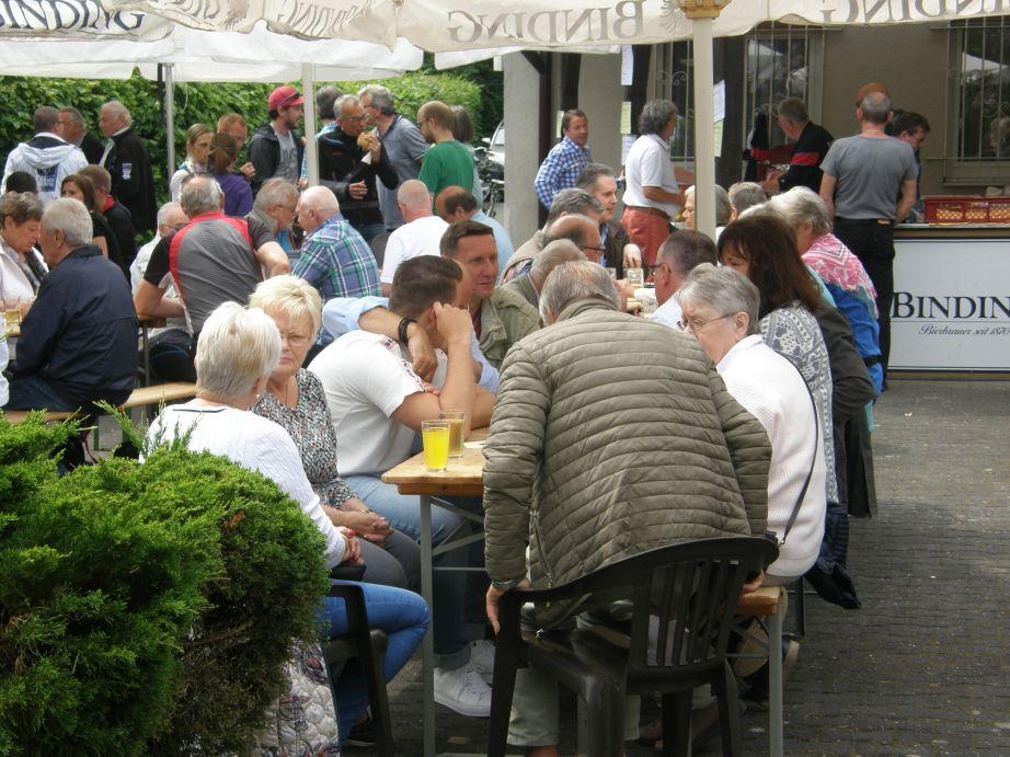 NSG Oberst Schiel 2018 - Vatertag_Gaeste